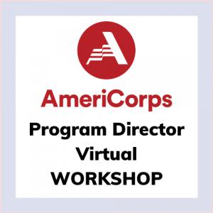 Program Director Virtual Workshop